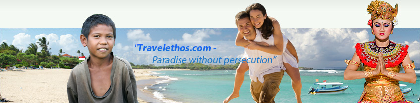 Travelethos.com — Paradise without persecution
